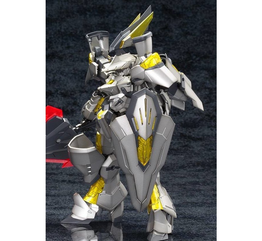 FA064 FRAME ARMS NSG-Z0K DURGA II MODEL KIT