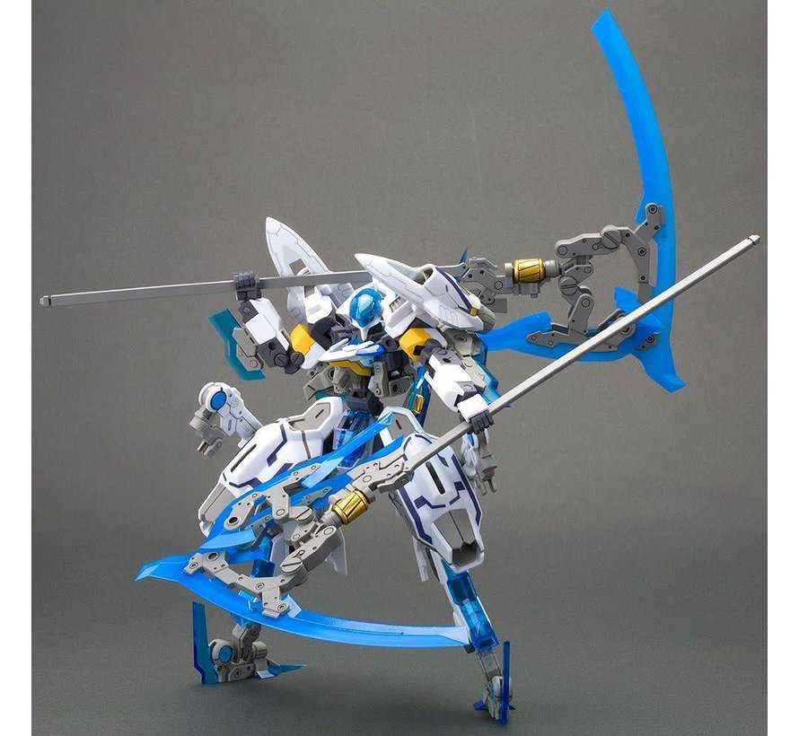 FA069 FRAME ARMS HRESVERGR=ATER:RE PLASTIC MODEL KIT