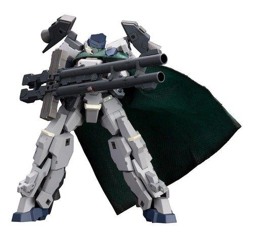 Kotobukiya - KBY FA071 FRAME ARMS ZEN RAI WITH ASSAULT UNIT:RE PLASTIC MODEL KIT