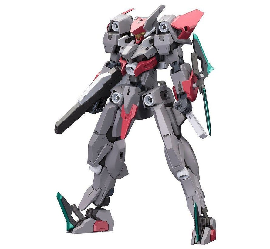 FA074 FRAME ARMS CUTLASS:RE PLASTIC MODEL KIT