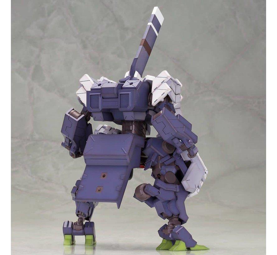 FA075 FRAME ARMS KAGUTSUCHI OTSU SNIPER:RE PLASTIC MODEL KIT
