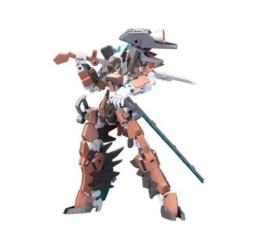 Kotobukiya - KBY FA076 FRAME ARMS VULTURE CUSTOM: RE PLASTIC MODEL KIT