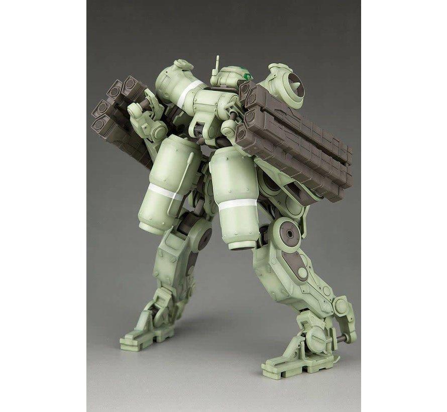 FA077 FRAME ARMS GREIFEN:RE PLASTIC MODEL KIT