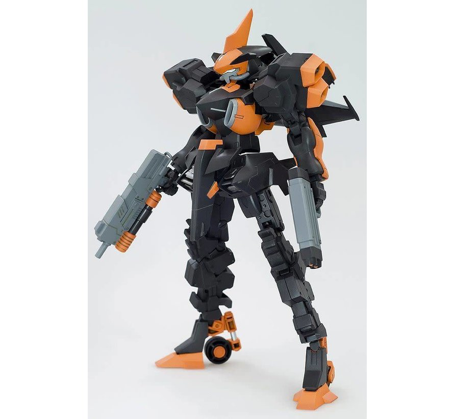 FA078 FRAME ARMS KHANJAR: RE PLASTIC MODEL KIT