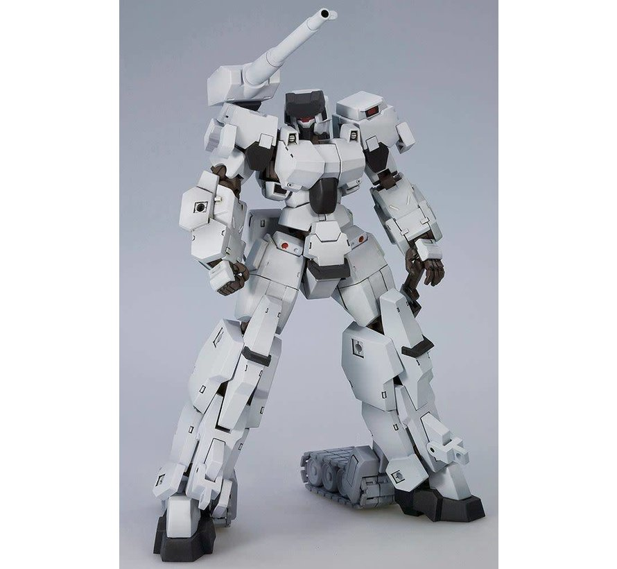 FA079 FRAME ARMS REMODELING RYURAI:RE PLASTIC MODEL KIT