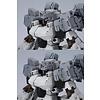 Kotobukiya (KBY) FA079 FRAME ARMS REMODELING RYURAI:RE PLASTIC MODEL KIT