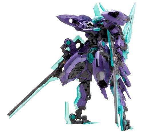 Kotobukiya - KBY FA080 FRAME ARMS HRESVELGR:RE PLASTIC MODEL KIT