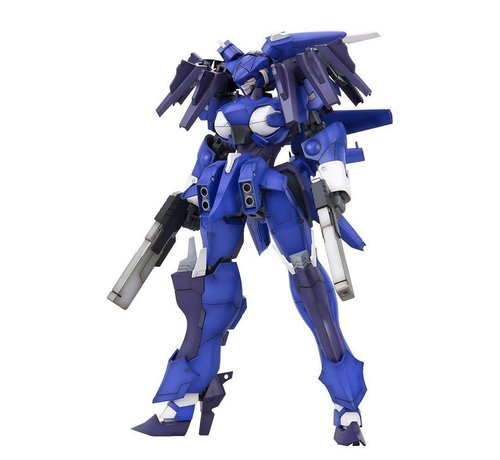 Kotobukiya - KBY FA083 FRAME ARMS RAPIER ZEPHYR:RE PLASTIC MODEL KIT