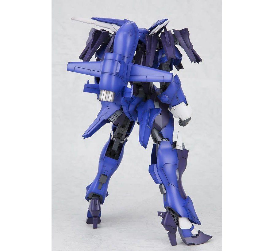 FA083 FRAME ARMS RAPIER ZEPHYR:RE PLASTIC MODEL KIT
