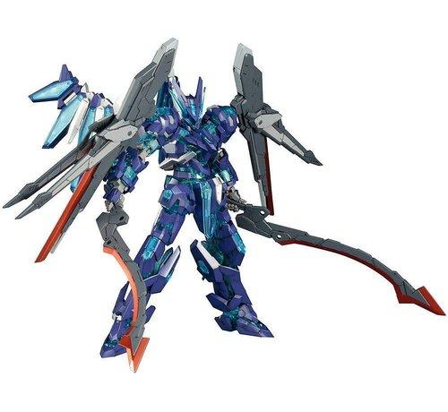 Kotobukiya - KBY FA084 FRAME ARMS LX-R01J JAGD FALX PLASTIC MODEL KIT