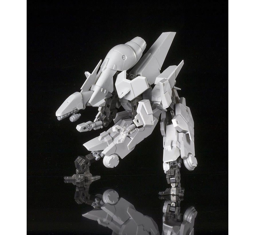 FA085 FRAME ARMS KOBOLD+STRAUSS ARMOR SET:RE PLASTIC MODEL KIT