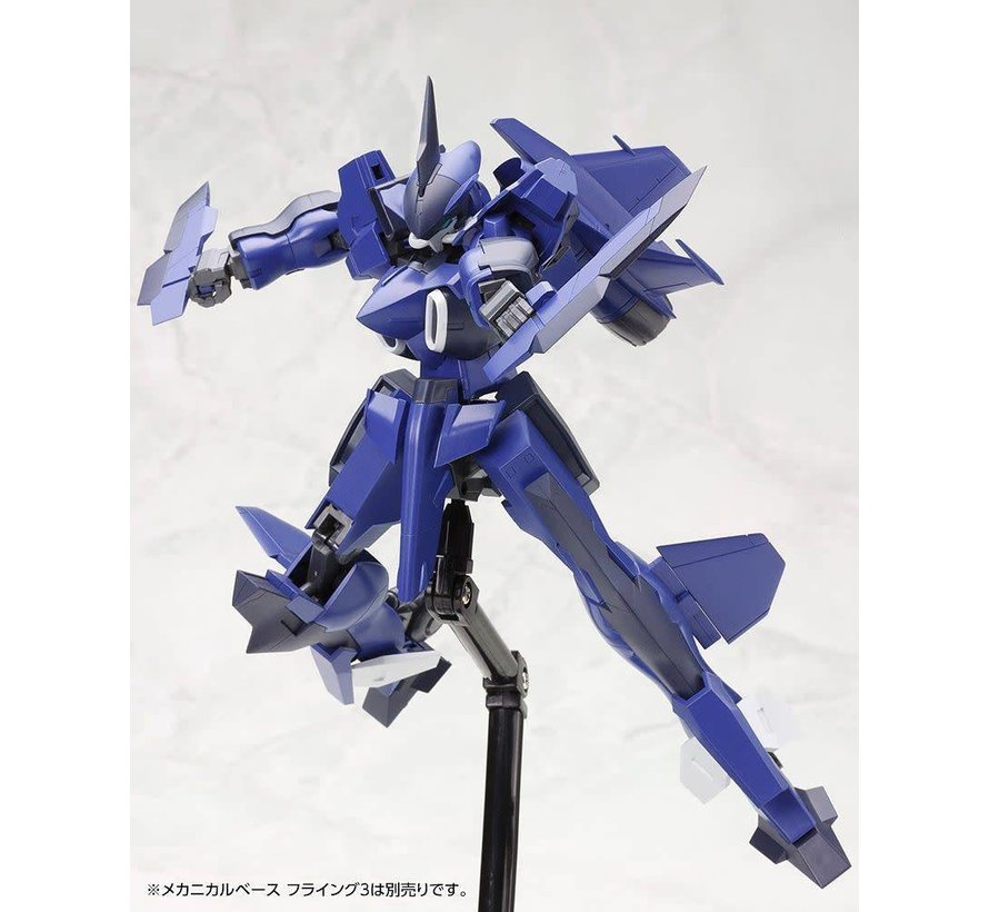 FA087 FRAME ARMS STYLET:RE PLASTIC MODEL KIT