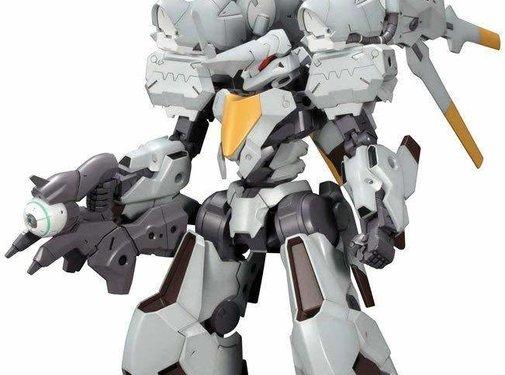 Kotobukiya - KBY JX-25F/RC Ji-Dao Frame Arms