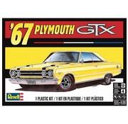 RMX- Revell 1:25 Plymouth GTX 1967