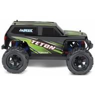 TRA - Traxxas LaTrax Teton Green 4WD