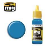 AMMO by Mig Jimenez (AMM) FS 35164 INTERMEDIATE BLUE (ANA 608)