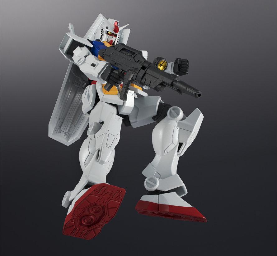 "55490 RX-78-2 Gundam ""Mobile Suit Gundam"", Bandai Gundam Universe"