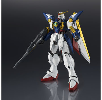 Tamashii Nations XXXG-01W Wing Gundam