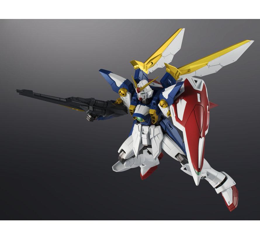"55491 XXXG-01W Wing Gundam ""Mobile Suit Gundam Wing"", Bandai Gundam Universe"