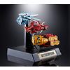 "Tamashii Nations 55022 GX-87 Getter Emperor ""True Getter Robo Manga Ver"", Bandai Soul of Chogokin"