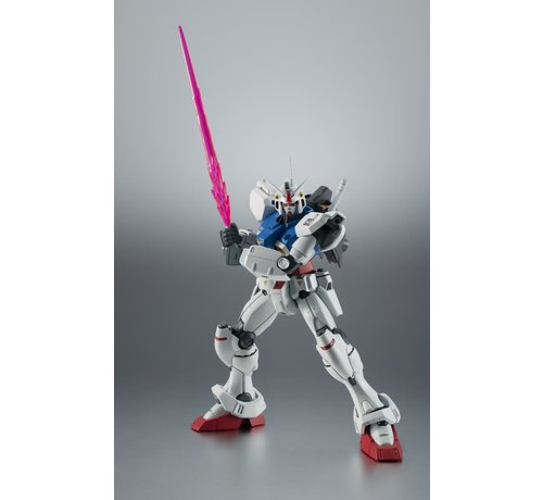 "Tamashii Nations 55685 RX-78GP01 GUNDAM GP01 Ver. A.N.I.M.E. ""Mobile Suit Gundam"", Bandai Robot Spirits"