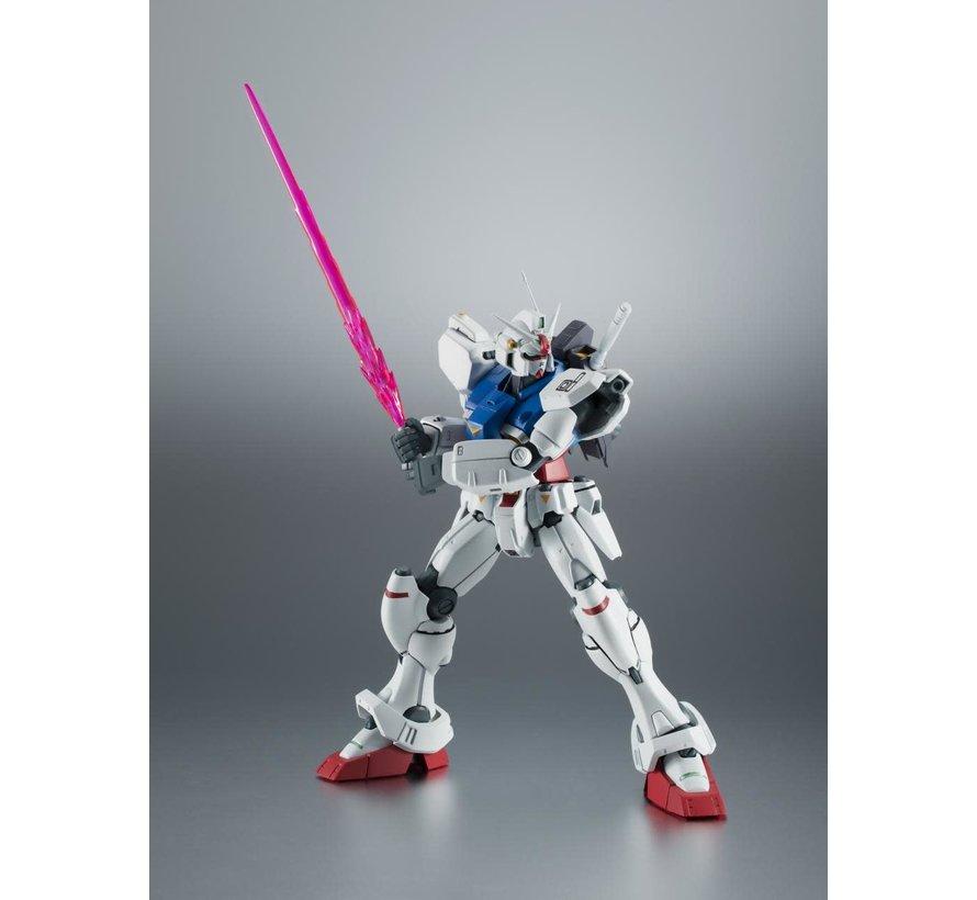 "55685 RX-78GP01 GUNDAM GP01 Ver. A.N.I.M.E. ""Mobile Suit Gundam"", Bandai Robot Spirits"