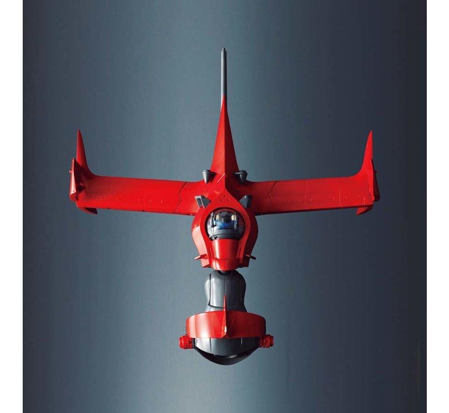 "57544 Swordfish II ""Cowboy Bebop"", Bandai Popinika Spirits"