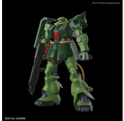 BANDAI MODEL KITS #13 Zaku II FZ