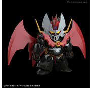 BANDAI MODEL KITS Mazinkaiser