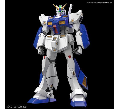 "BANDAI MODEL KITS 5057706 Gundam NT-1 Alex (Ver 2.0) ""Gundam 0080"", Bandai MG 1/100"