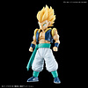 "BANDAI MODEL KITS 5057623 Super Saiyan Gotenks ""Dragon Ball Z"", Bandai Figure-rise Standard"