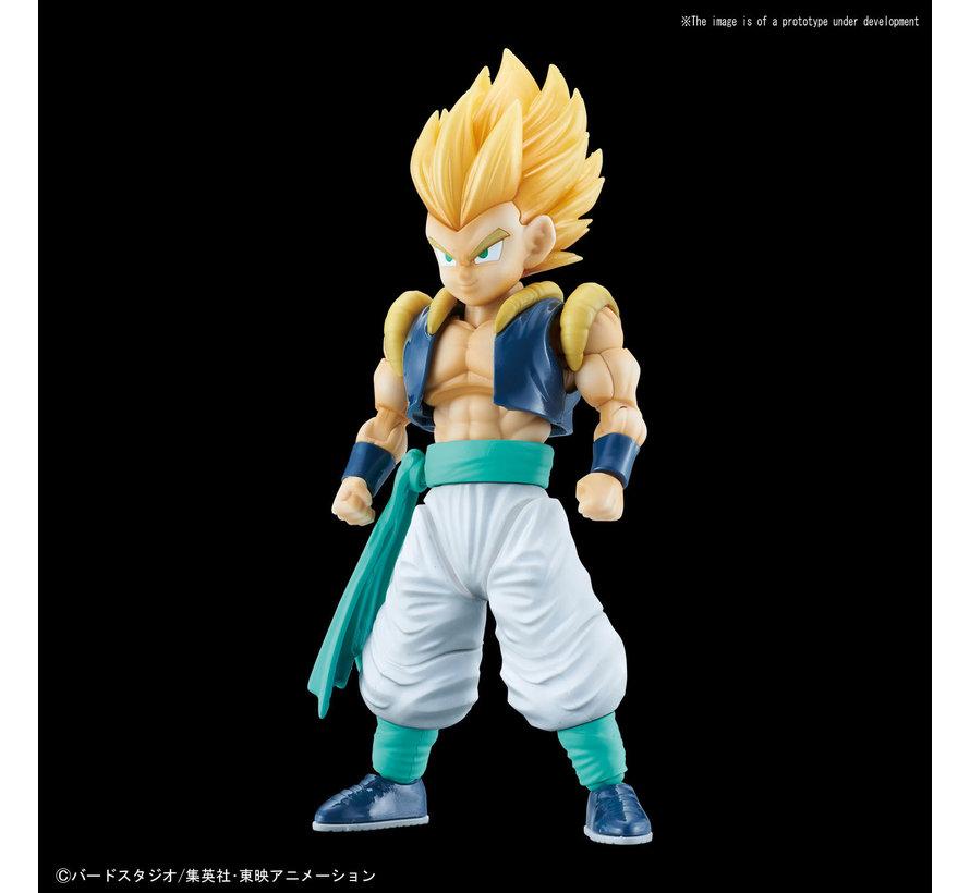 "5057623 Super Saiyan Gotenks ""Dragon Ball Z"", Bandai Figure-rise Standard"
