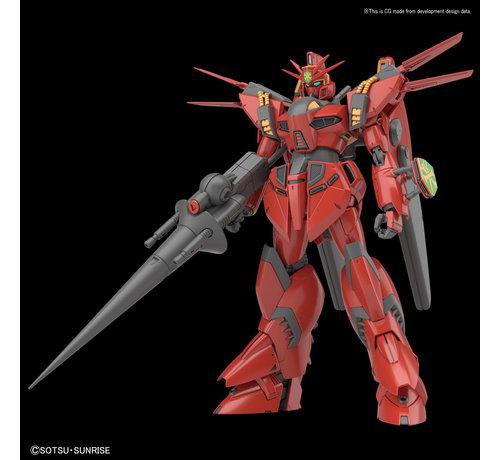 "BANDAI MODEL KITS 5057616 #12 Vigna-Ghina II ""Gundam F91"", Bandai RE/100"