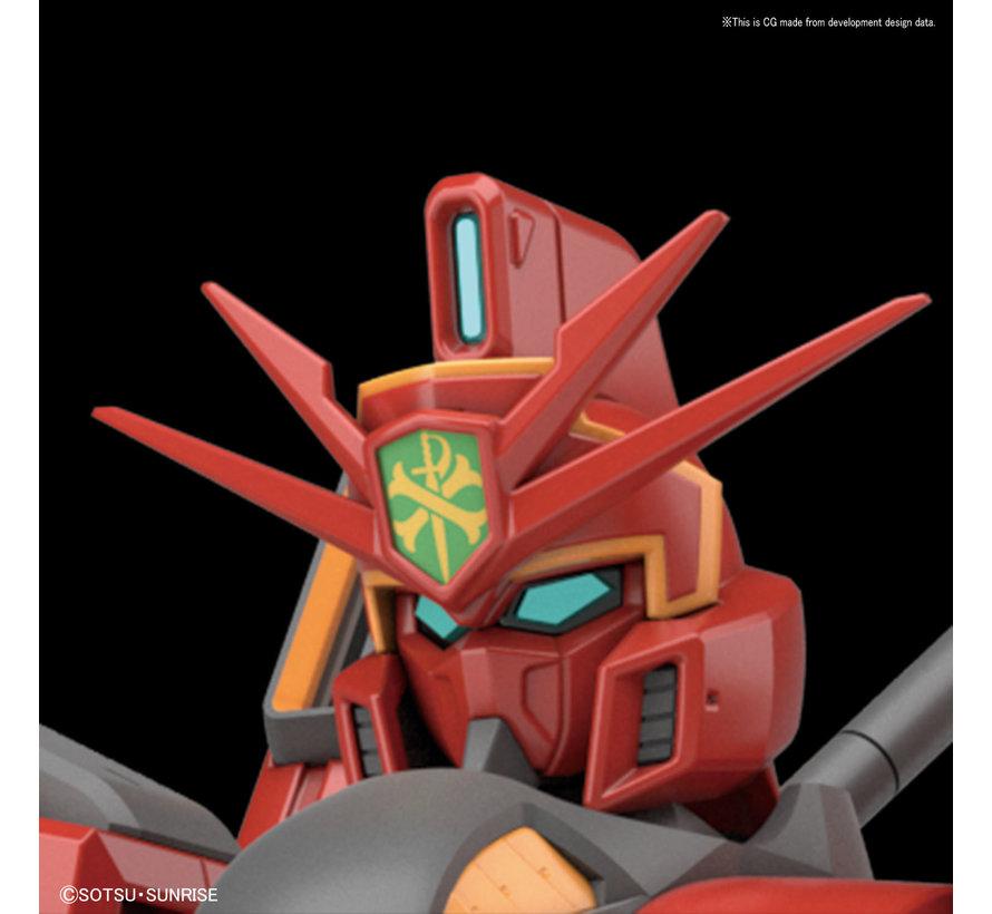 """5057616 #12 Vigna-Ghina II """"Gundam F91"""", Bandai RE/100"""