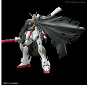 BANDAI MODEL KITS #31 Crossbone Gundam X1 RG