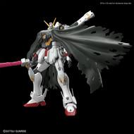 BANDAI MODEL KITS #31 Crossbone Gundam X1 RG
