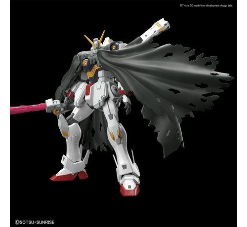 """BANDAI MODEL KITS 5057617 #31 Crossbone Gundam X1 """"Crossbone Gundam"""", Bandai RG 1/144"""