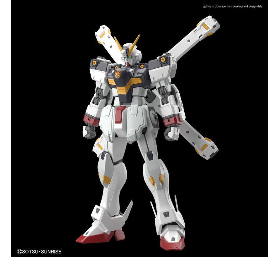"5057617 #31 Crossbone Gundam X1 ""Crossbone Gundam"", Bandai RG 1/144"