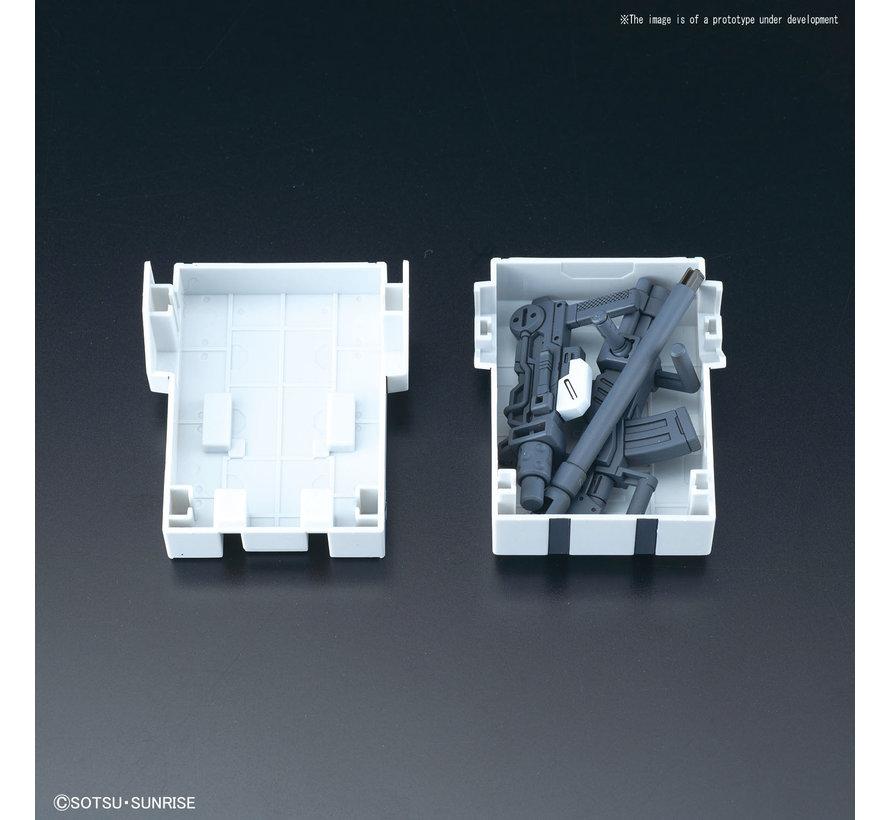 5057614 #11 Cross Silhouette Gundam Ground Type  SDCS Plastic model kit