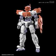BANDAI MODEL KITS #02 Close Quarters Battle Option Armor for Alto Orange (EACH)