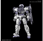 BANDAI MODEL KITS #03 Long Range Sniper Option Armor for Alto Dark Gray (EACH)