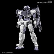 BANDAI MODEL KITS #03 Long Range Sniper Option Armor for Alto Dark Gray (EACH)