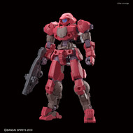 BANDAI MODEL KITS #06 bEXM 15 Portanova Red