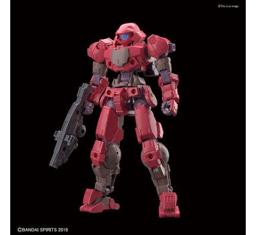 "BANDAI MODEL KITS 5057796 #06 bEXM 15 Portanova Red ""30 Minute Mission"", Bandai 30 MM"