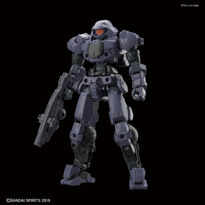 "BANDAI MODEL KITS 5057792 #05 bEXM 15 Portanova Dark Gray ""30 Minute Mission"", Bandai 30 MM"
