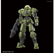 BANDAI MODEL KITS #04 bEXM 15 Portanova Green