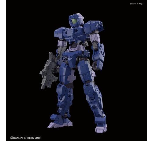 "BANDAI MODEL KITS 5057780 #03 eEXM-17 Alto Blue ""30 Minute Mission"", Bandai 30 MM"