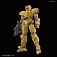BANDAI MODEL KITS #02 eEXM-17 Alto Yellow