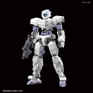 BANDAI MODEL KITS #01 eEXM-17 Alto White