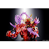 "BANDAI MODEL KITS 50557610 Lu Bu Sinanju & Red Hare ""SD Sangoku Soketsuden"", Bandai SD"